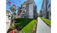 FE-375, New building real estate with balcony and heated floor in Fethiye