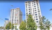 IS-803, Apartment with pool and balcony in Istanbul Esenyurt