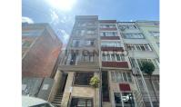 IS-815, New building apartment with alarm system and heated floor in Istanbul Sisli