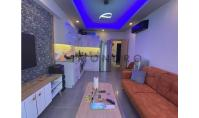 FE-382, Sea view apartment with open kitchen in Fethiye
