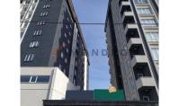 IS-825, New building real estate with pool and alarm system in Istanbul Cekmekoy