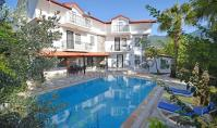 FE-390, Mountain view property with terrace and pool in Fethiye
