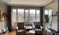 IS-843, Apartment with balcony and heated floor in Istanbul Besiktas
