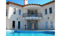 KS-240, Sea view property with terrace and pool in Kas