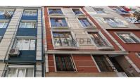 IS-882, Real estate at the center in Istanbul Eyup