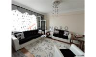 IS-904, Property with balcony and separated kitchen in Istanbul Uskudar
