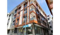 IS-1175, Apartment at the center in Istanbul Uskudar