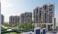 AL-633-3, Senior-friendly apartment (2 rooms, 1 bathroom) with spa area and balcony in Alanya Avsallar