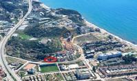 AL-364, Sea view piece (5488 m²) in Alanya Konakli